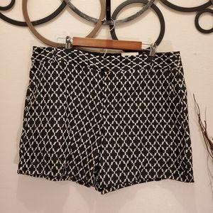 Elle,Dress Shorts Plus Size 18